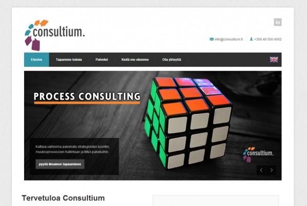 consultium